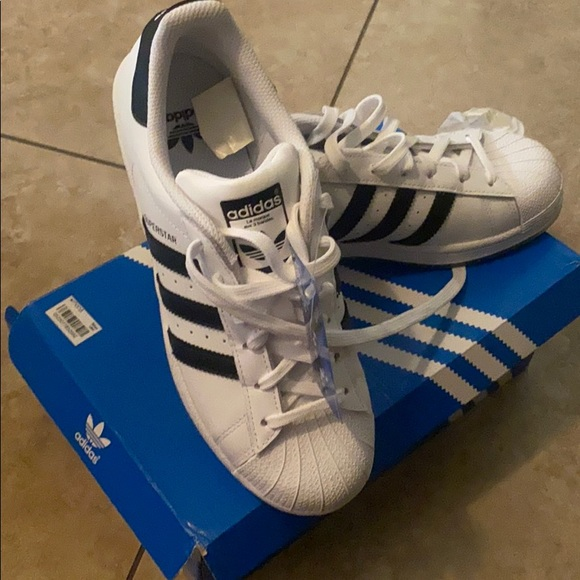 adidas Shoes   Superstar Size Mens